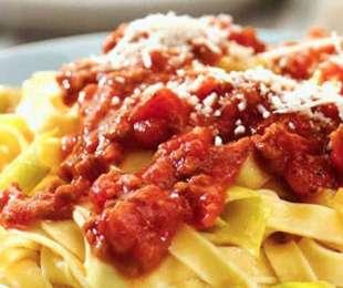 Salsa Fileto